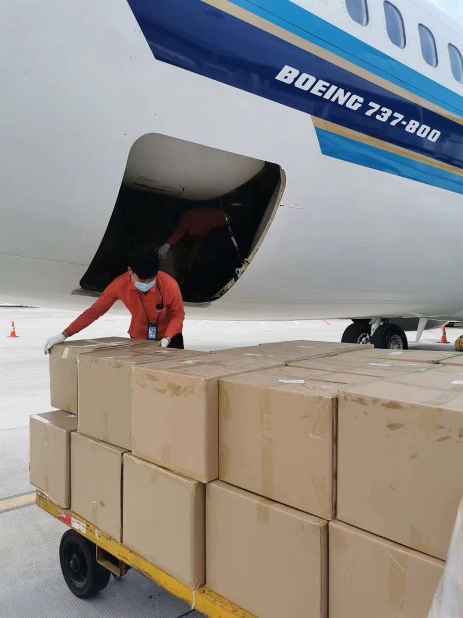 齐齐哈尔机场空运公司 标书快件空运价格 实时跟踪
