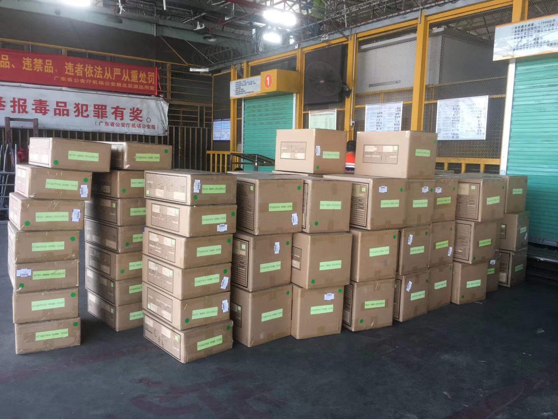 库尔勒国内空运 杨梅空运 专人专车专线接送货物