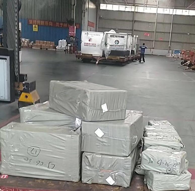 潍坊机场空运公司 车厘子空运 确保服务时效